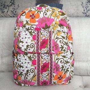 💓Vera Bradley mini backpack purse💗